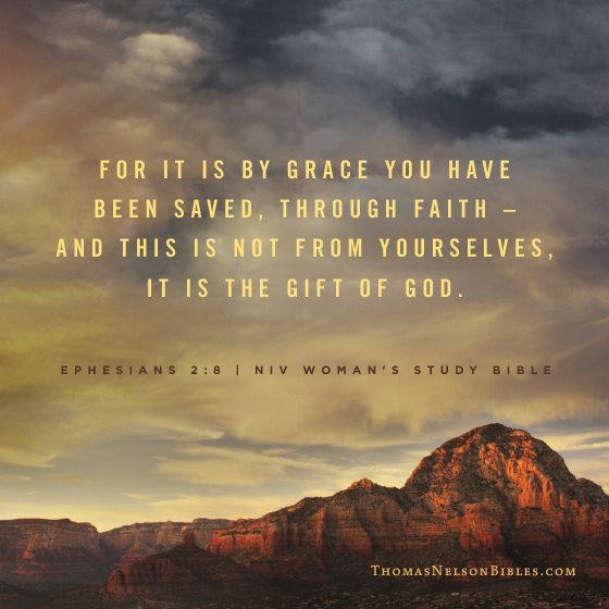 This Grace in Which You Stand - FaithGateway