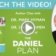daniel plan video author chat